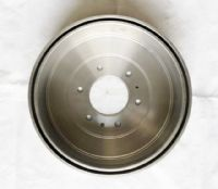 Ford Ranger 2.5TD Pick Up ER61 (16Valve) ET/ES (02/2006-2011) - Rear Brake Drum Each (295mm ID)